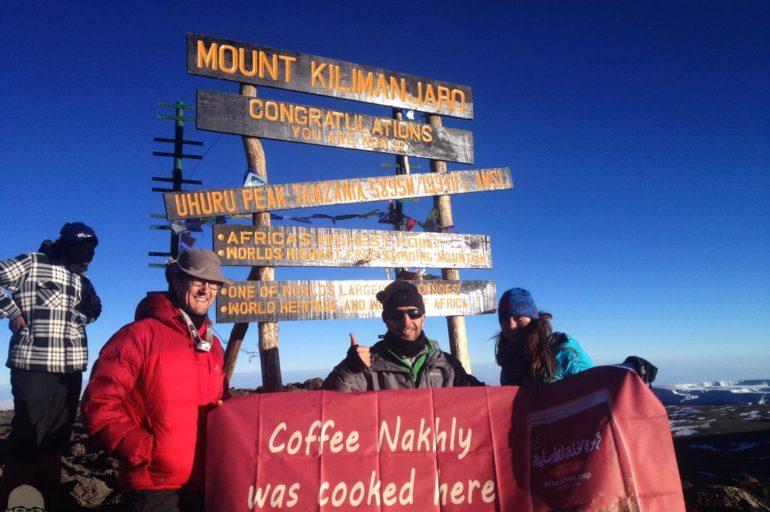 نصائح لتسلق جبل كيليمانجارو Kilimanjaro، اعلى جبل في افريقيا